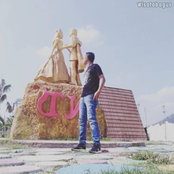 Alamat Negeri Dongeng