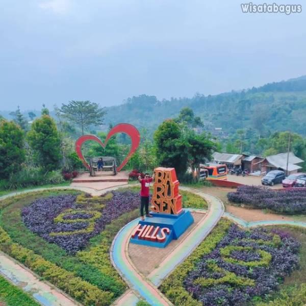 Barusen Hills