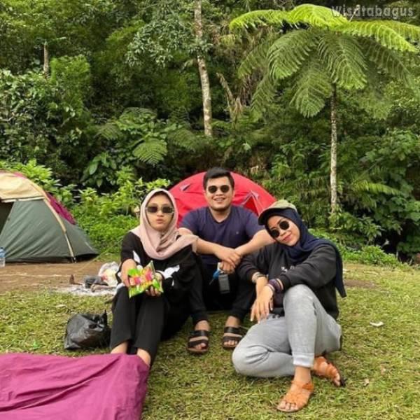 Biaya Camping Di Mandalawangi