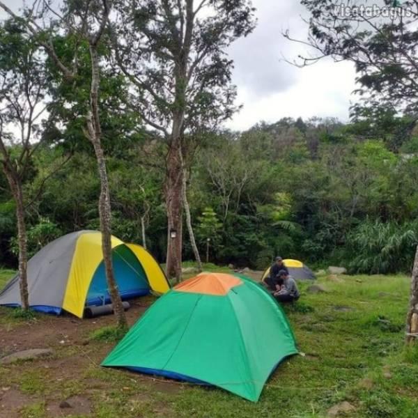 Camping Ground Cibodas