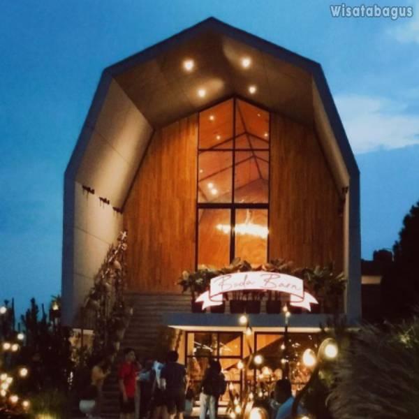 Tafso Barn Bandung